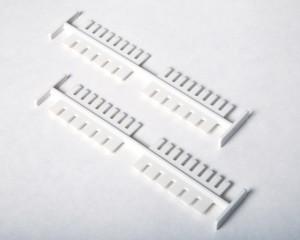 MiniOne™ Gel Combs