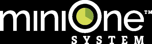 The MiniOne™ System