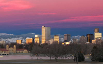 Music, Food, and DNA Amplification: ASMCUE 2017 in Denver!