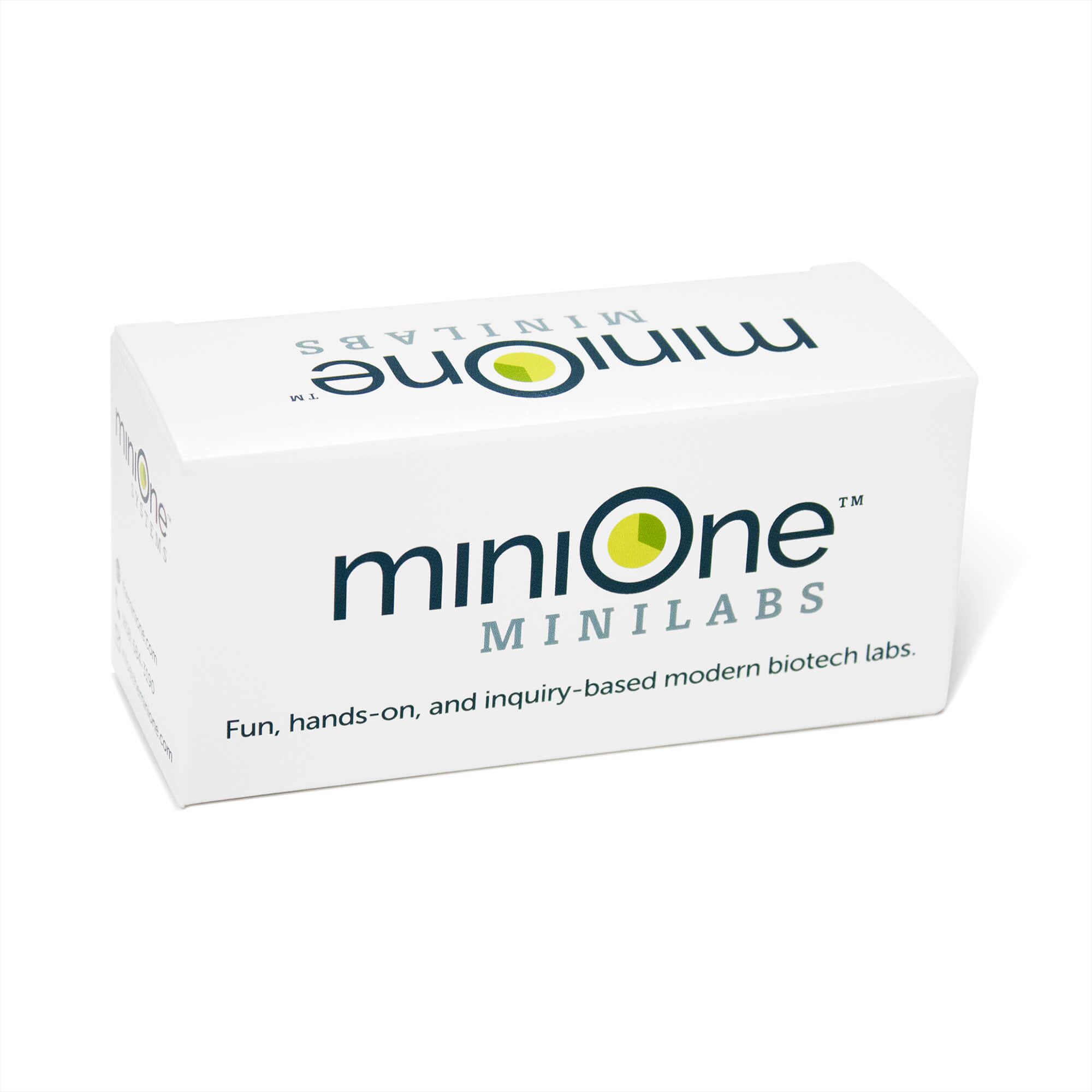 MiniOne® MiniLab Box
