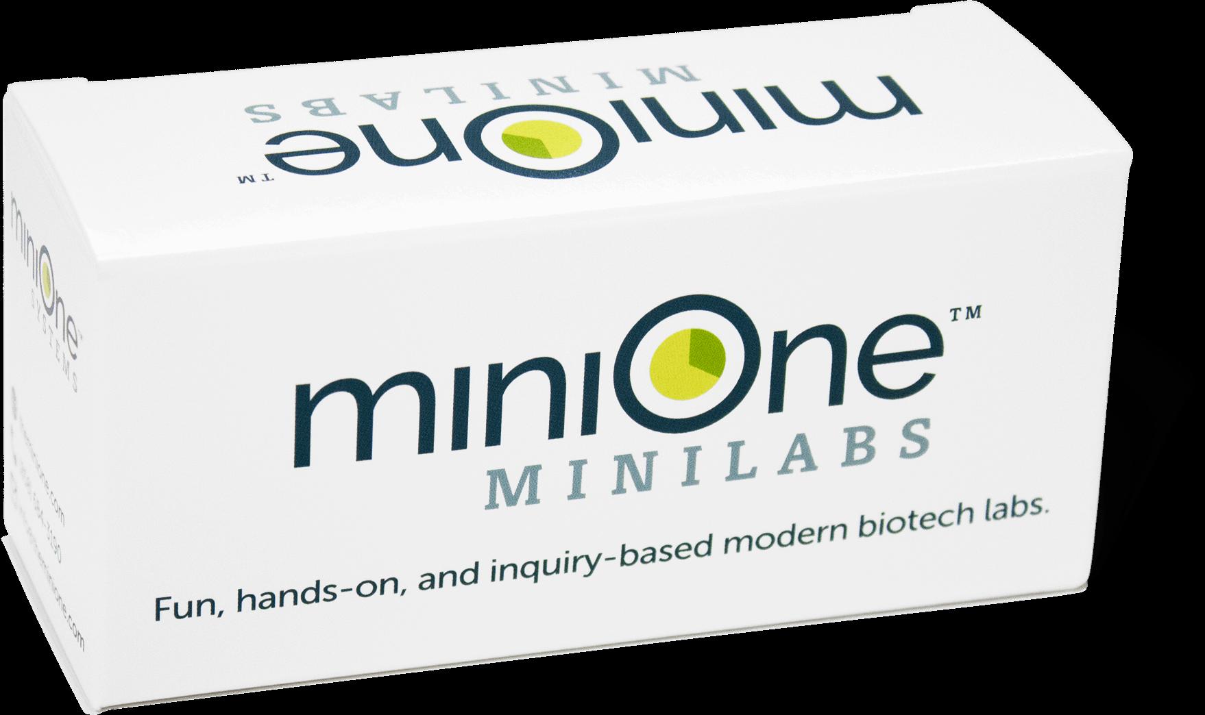 MiniOne® MiniLabs