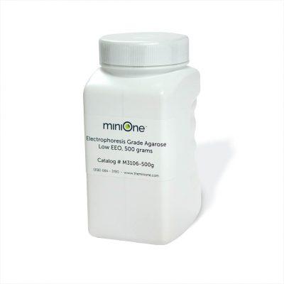 M3106 - MiniOne - Agarose 500g