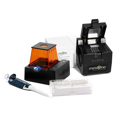 M4011 MiniOne® PCR and Electrophoresis Package I