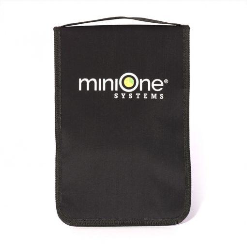 M2016 - MiniOne Micropipette Set and Case - Cover
