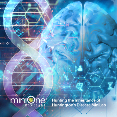 huntington's disease genetics lab