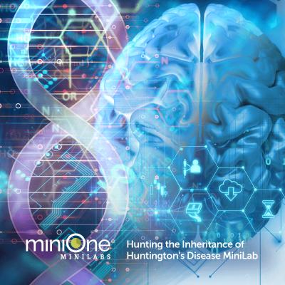 huntington's disease genetics lab