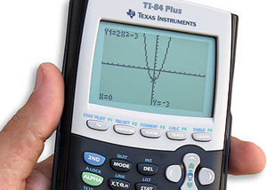 Quick PCR Modeling with TI-84 Calculators